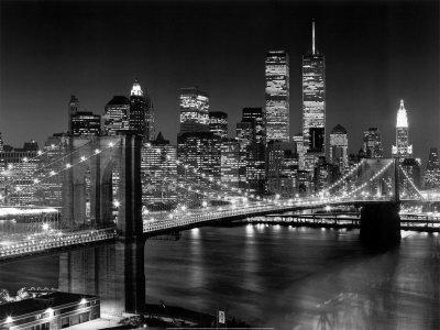 028_8022~New-York-New-York-Brooklyn-Bridge-Affiches