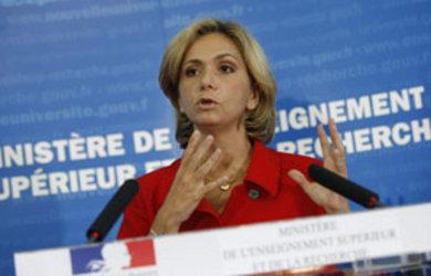 Les-arguments-de-Valerie-Pecresse-n-ont-pas-franchement-convaincus-en-Ile-de-France.-Maxppp_pics_390