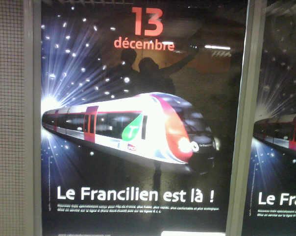 francilien